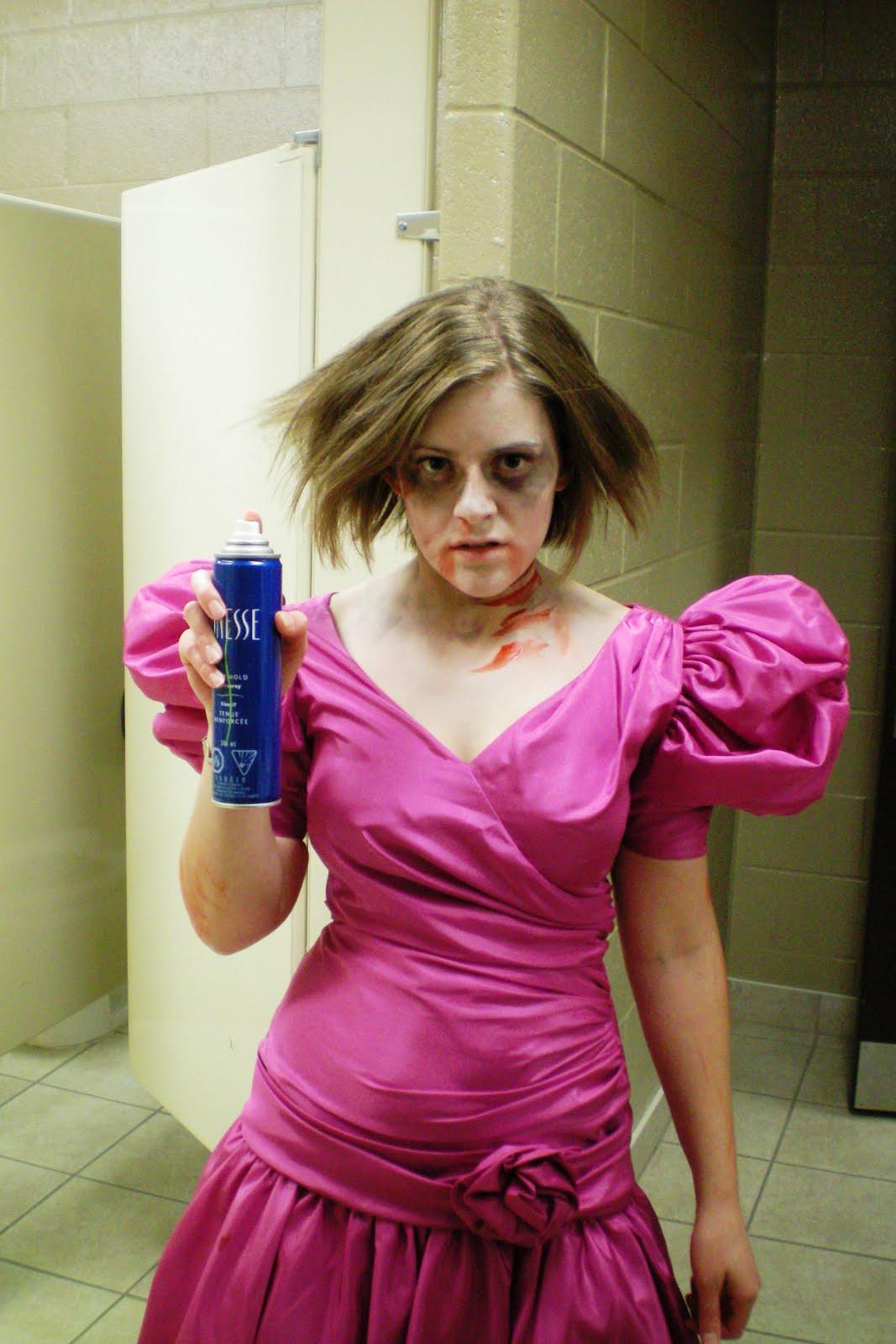 Tolle Zombie Prom Kleider Galerie - Hochzeit Kleid Stile Ideen ...